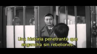 LOS 400 GOLPES (Francois Truffaut, Francia, 1959), TRAILER