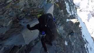 Mont Blanc 2015 - Grań Goutera - Alpy Graickie
