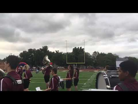 Fight Song - Joplin High School Eagle Pride Marching Band