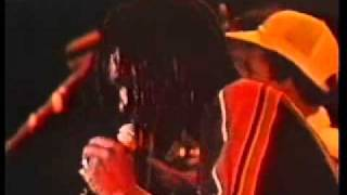 Peter Tosh - Buk-In Hamm Palace - Live @ Sunsplash Jamaica July 1979