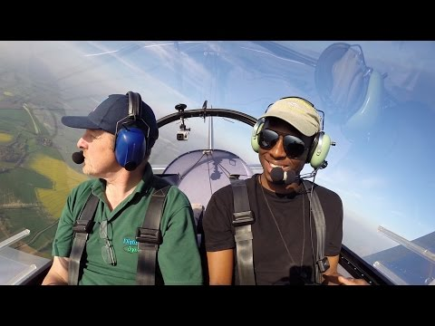 Flight Testing - Aeronautical Engineering at University of South Wales