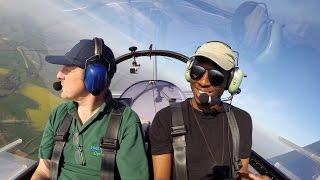 Flight Testing - Aeronautical Engineering at University of South Wales