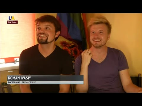 Pride Parade in Kyiv from YouTube · Duration:  2 minutes 39 seconds
