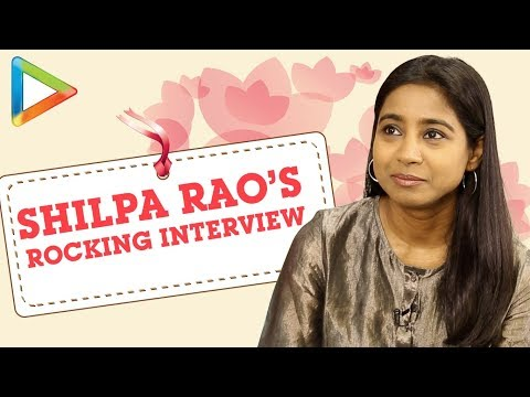 Shilpa Rao Interview  Classical Music  Rapid Fire On Arijit Singh, Sonu Nigam, Lata Mangeshkar