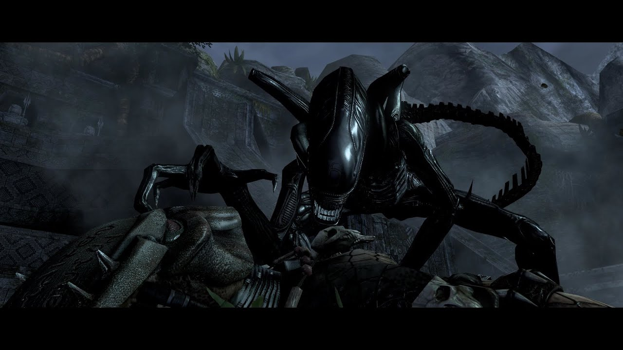 aliens vs predator 3 - photo #18