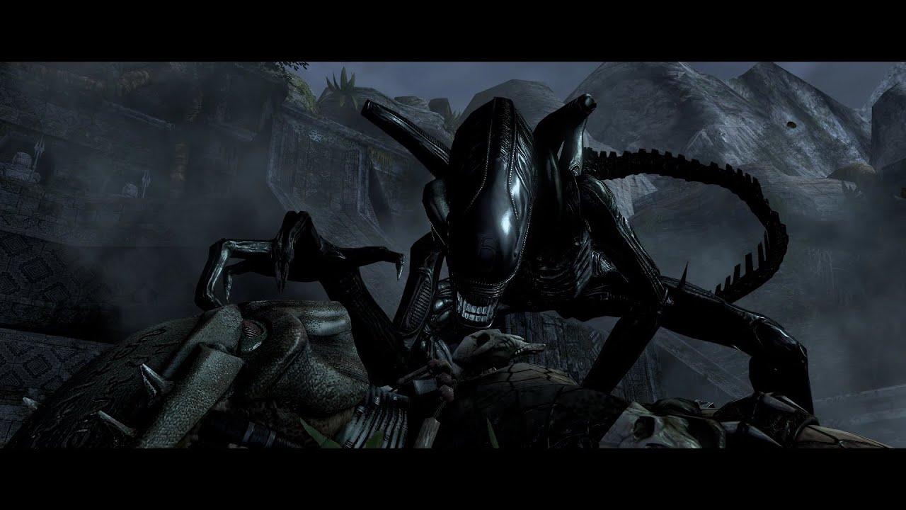 Aliens Vs Predator Wallpaper 8 Source Alien Live Wallpapersjpg Com