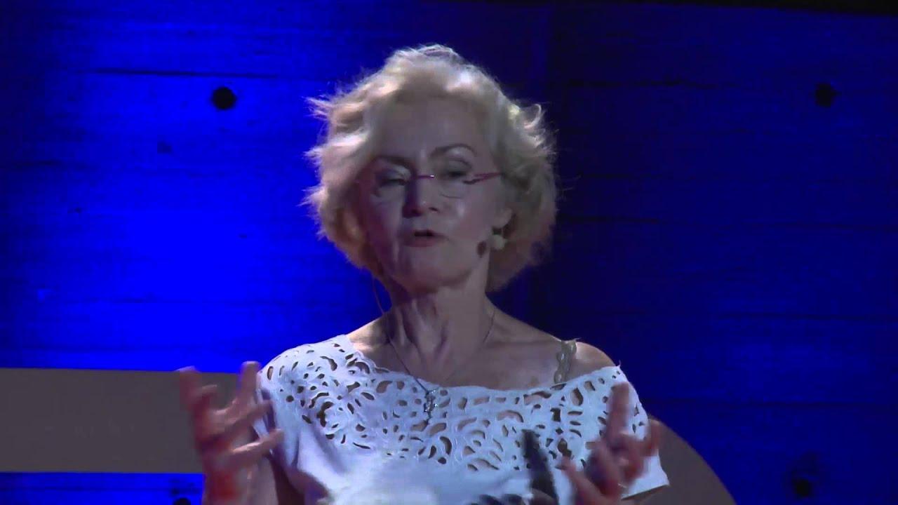 Et si on changeait de regard sur l'enfant ? TEDx Catherine Gueguen