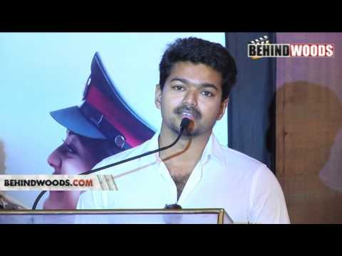 Thuppakki Audio Launch
