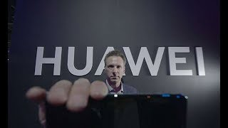 Inside Huawei And 5G - BBC Click