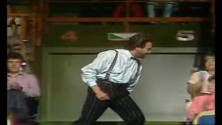 Bernie Paul - Alright Good Times 1985