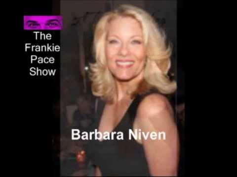 The Frankie Pace   with Barbara Niven