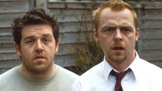 Having Faith in SHAUN OF THE DEAD