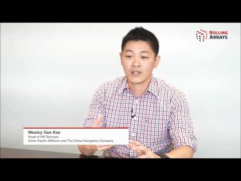 Customer Success Story - Swire Group I Rolling Arrays