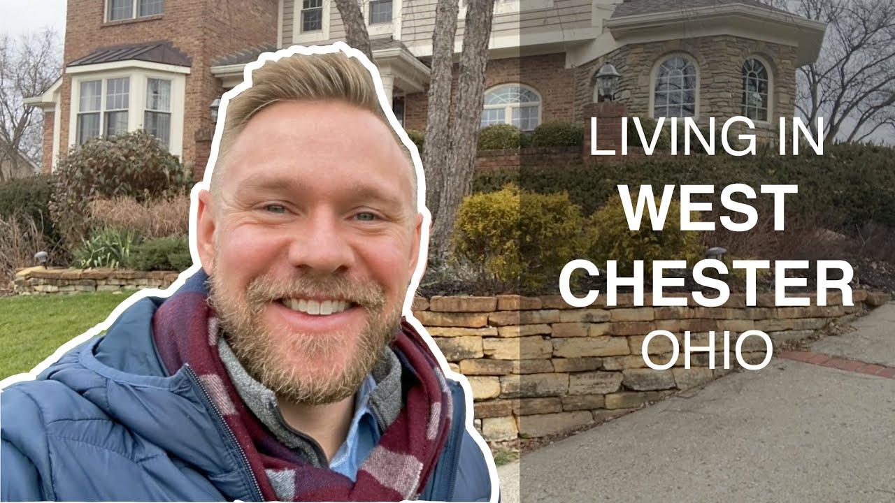 West Chester, Ohio Homes for Sale - Best Cincinnati Neighborhoods