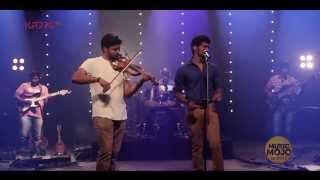 Browa baramma - Kadumthudi - Music Mojo Season 2 - Kappa TV