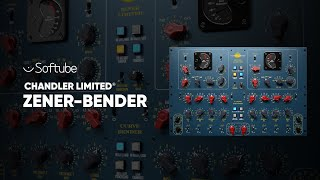 Introducing Chandler Limited® Zener-Bender – Softube