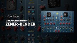 Introducing Chandler Limited® Zener-Bender – Softube