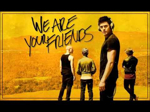 Seinabo Sey   Younger Kygo Remix We Are Your Friends Soundtrack