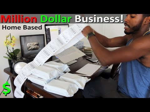Million Dollar E-Commerce Online Business: Behind The Scenes