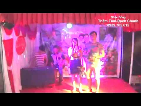 Thanh Hang Minh Tam Duong tinh doi nga Dam cuoi Kim Tuoi Hoang An GD Cau Ut Het 6 2016 Tham tam  rac