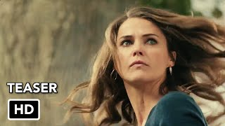 The Americans Season 3 Teaser #4 (HD) Domestic Affairs