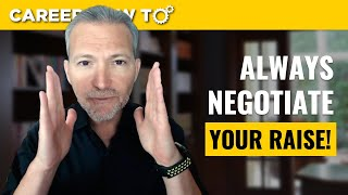 How to Negotiate a Raİse During Your Promotion