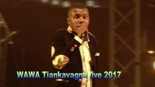 Wawa Salegy - Tiankavagna - Live @ Toulouse