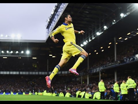 Diego Costa Top 20 Goals Ever HD