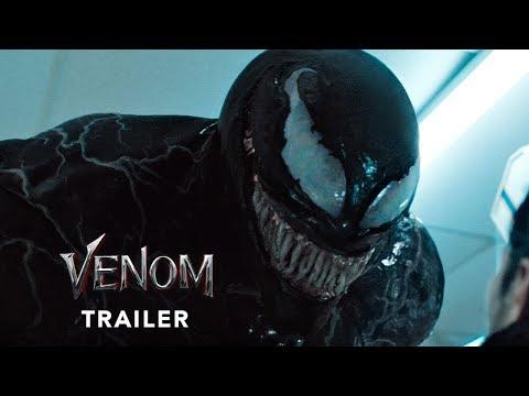 VENOM - Trailer 2 - Ab 3.10.18 im Kino!