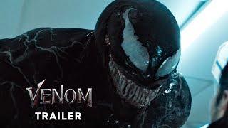 VENOM - Trailer #2 - Ab 3.10.18 im Kino!