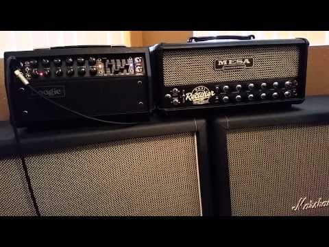 Mesa Boogie Mark Five 25 review