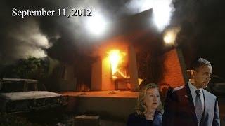 The Benghazi Story