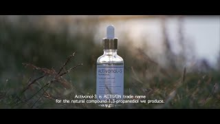 Activonol-3, Natural multifunction anti-microbial booster