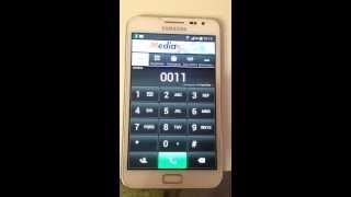 TelexFREE Установка й настроювання програми TelexFree на Андроїд пристроях Media5 fone