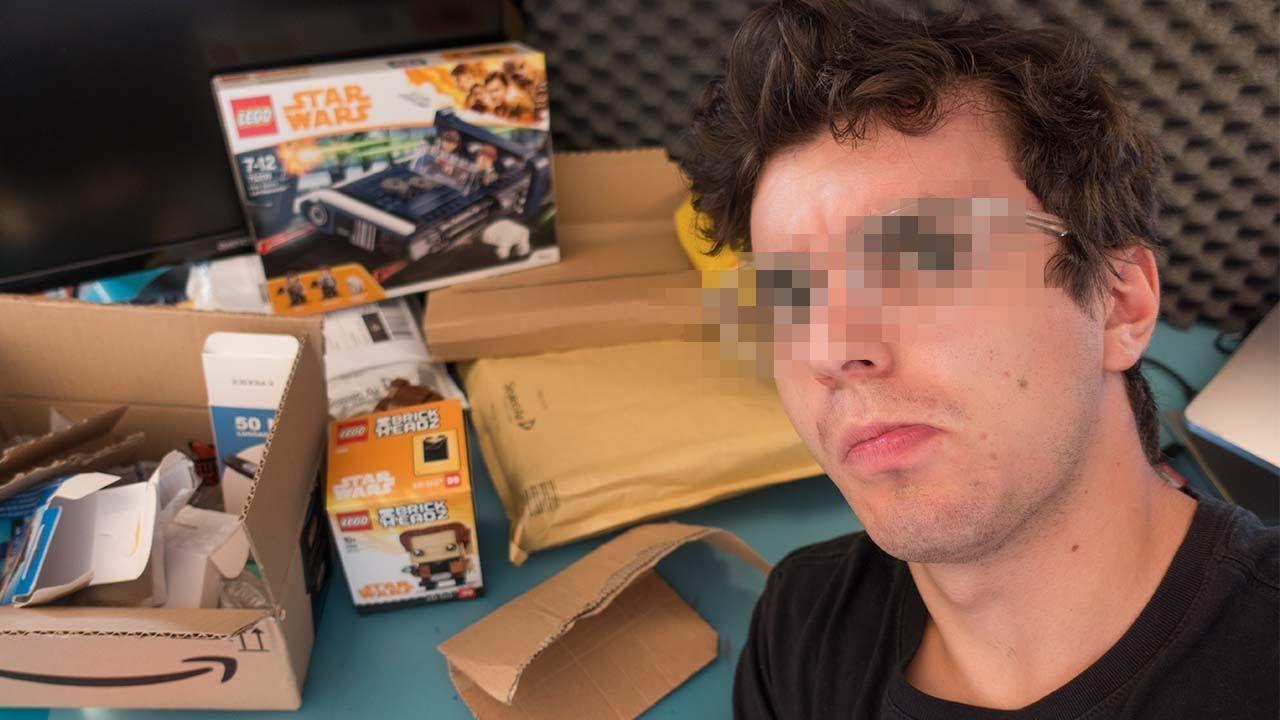 Unboxing regali nuovi occhiali youtube for Sito regali gratis