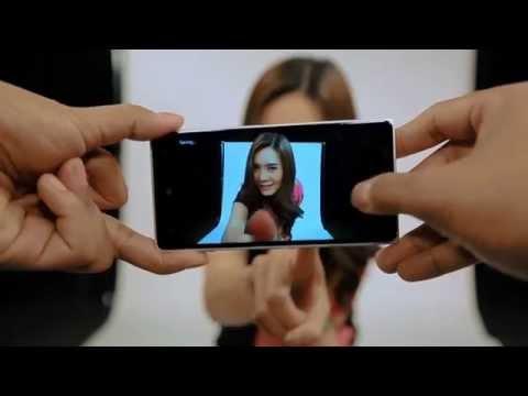 Lumia 830 ทิ้งท้ายตำนานโทรศัพท์ Nokia