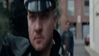 Город воров - Русский трейлер