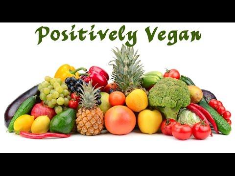 Positively Vegan