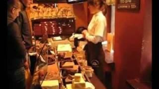 Львівська Майстерня Шоколаду (Lviv Handmade Chocolate)