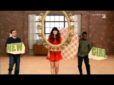 New Girl Intro (2)