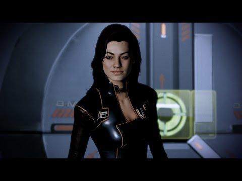 Mass Effect 3 | Citadel DLC | Miranda Lawson Full Romance | Casino Scene | 1080p ᴴᴰ from YouTube · Duration:  2 minutes 18 seconds