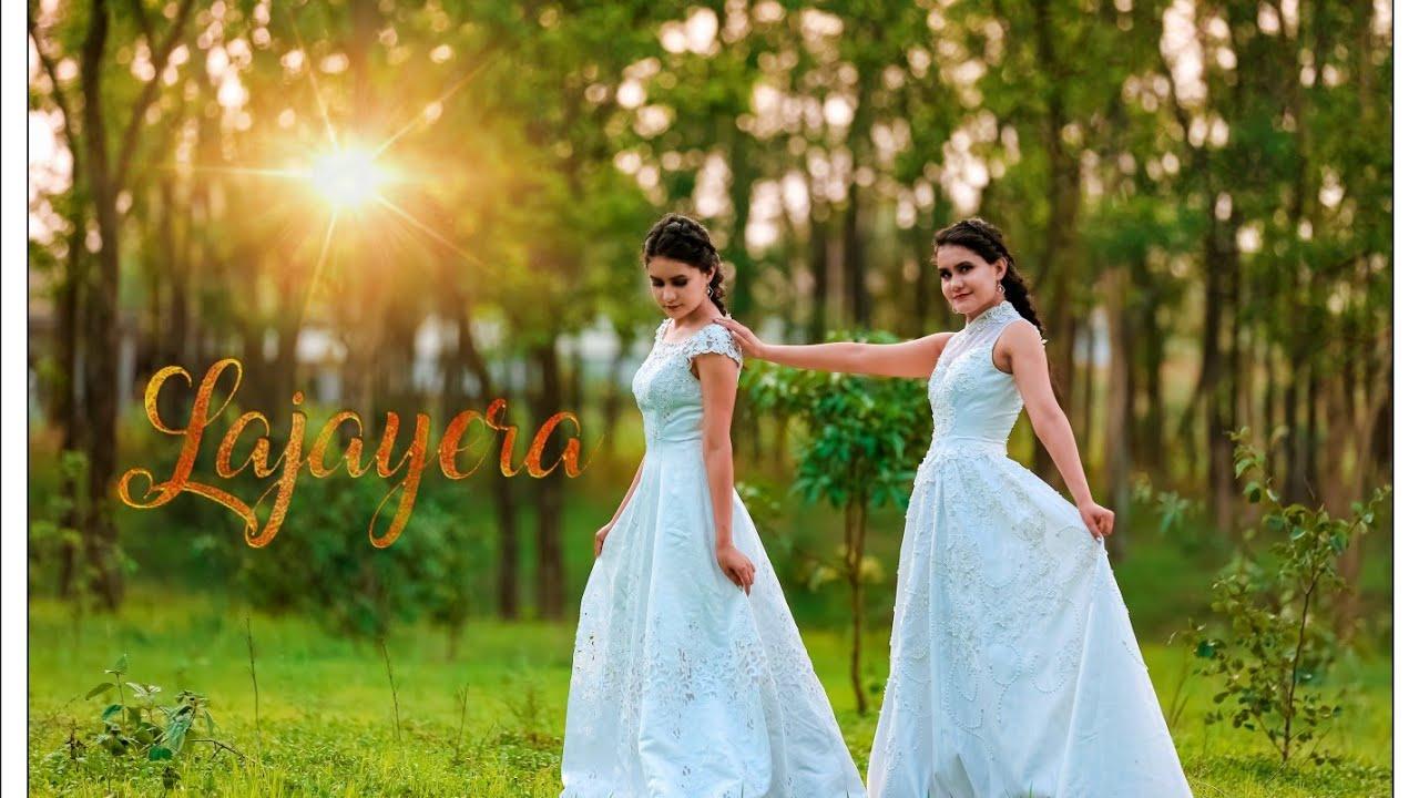 PORTRAIT VIDEO OF LAJAYERA    Sujan Chapagain   Ixchita & Bixchita
