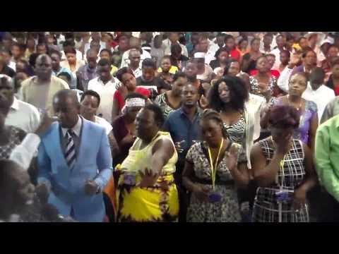 General Overseer DR Charles Takavengwa 30/10/2016 08 general declaration 2