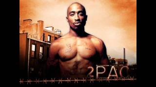 2Pac - Last Ones Left (Dirty+Lyrics)