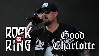 Download Good Charlotte - Full Set (Live Rock Am Ring 2018)