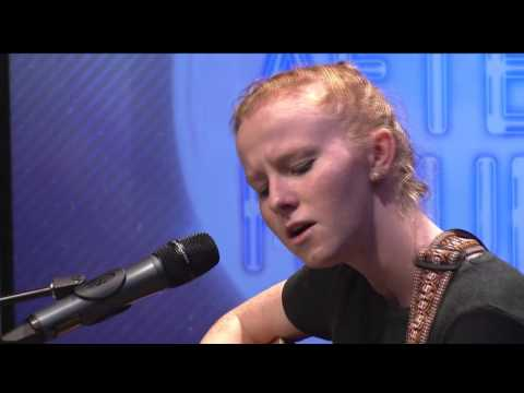"Lily Hain performs ""Faces go by"""