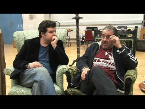 Andy Gray and Steven McNicoll interview - The Mystery of Irma Vep