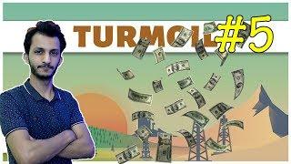 بث مباشر | التنقيب عن النفط!! Turmoil