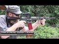 Dark Storm Industries Non-NFA Firearm Variant 1 Shooting Impressions