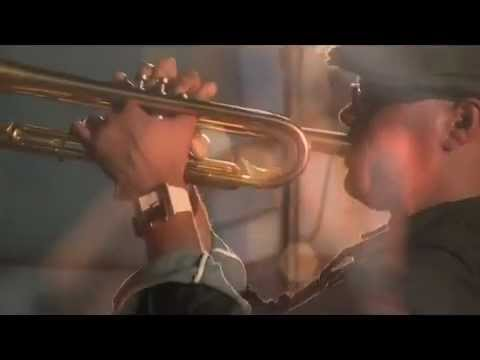 Big Band Beeg...tour Cuba 2012...together with Amik Guerra...a super trumpet player...